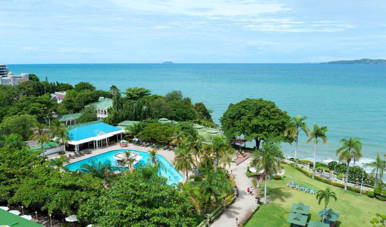 معرفی هتل آسیا در پاتایا (Asia Pattaya Hotel)