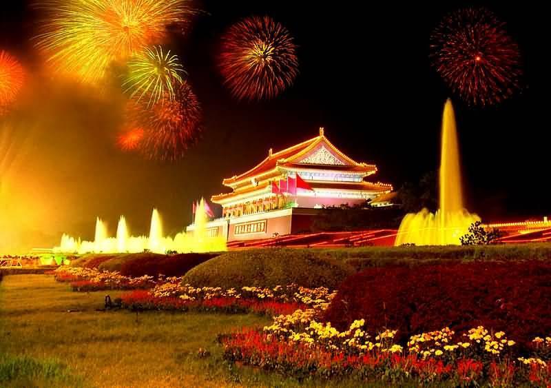 جشن ها و فستیوال های چین