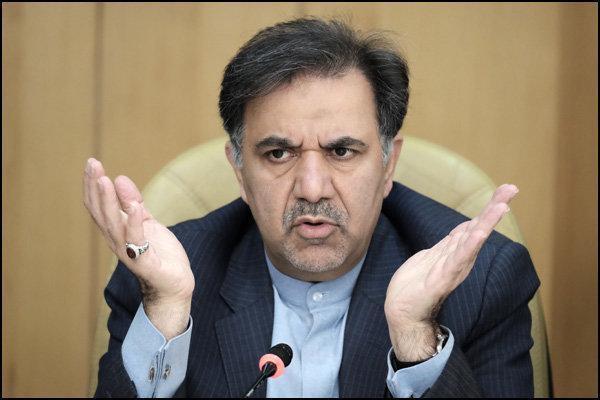 افزایش مبادلات تهران باکو