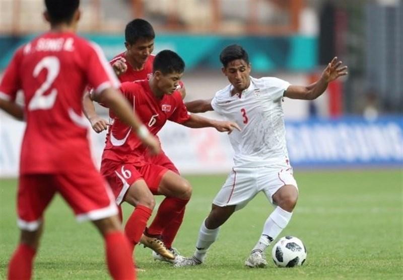 بازی های آسیایی 2018، مسلمی پور: مقابل کره شمالی با تمام وجود جنگیدیم