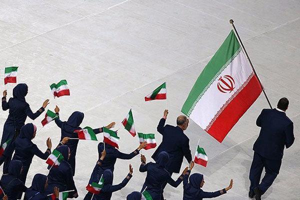 تاریخچه ایران در 14 دوره بازی های آسیایی، فاجعه 2002 و پدیده نادر