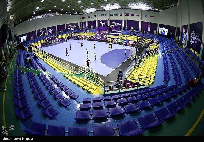 موسوی: دیدار با بحرین بازی مرگ و زندگی است