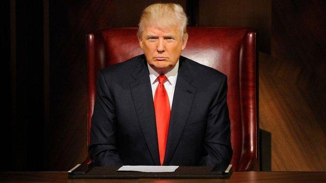 برنان: ریاست جمهوری ترامپ سومین بحران بزرگ تاریخ آمریکاست