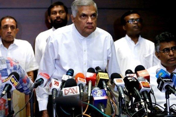 رئیس پارلمان سریلانکا هشدار داد: ممکن است حمام خون راه بیفتد