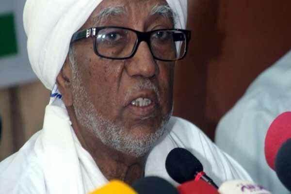 بازداشت رئیس مجلس سابق سودان به محض بازگشت از دوحه