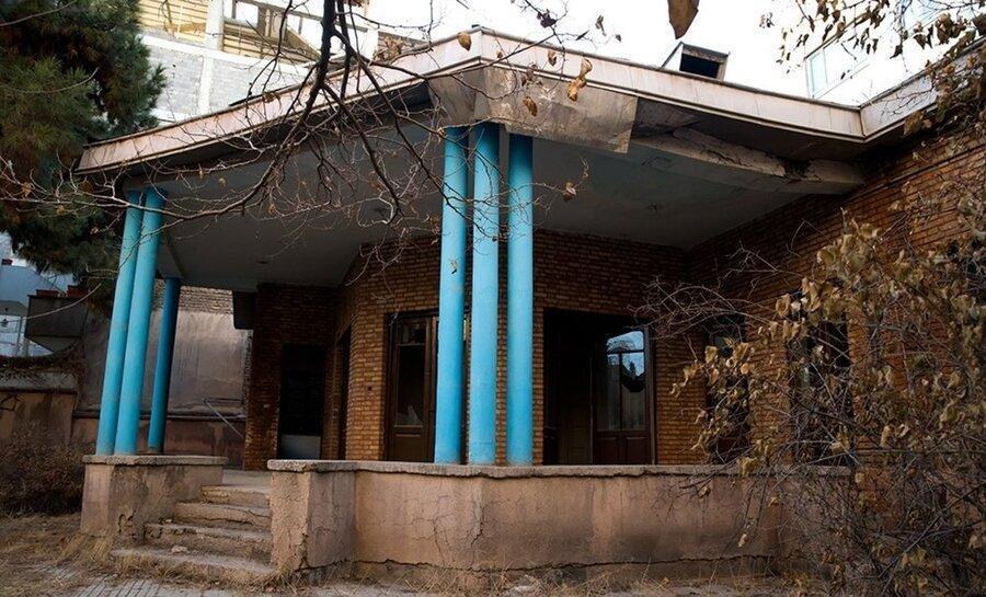 خانه نیما یوشیج تا 10 خرداد به شهرداری تهران تحویل داده می گردد