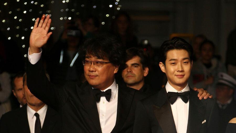 نخل طلایی کن برای نخستین بار به فیلمی از کره جنوبی رسید