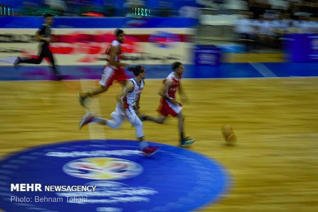 تیم بسکتبال ب فردا راهی چین تایپه می گردد