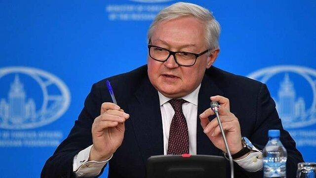 ریابکوف: مسکو برای ثمربخش بودن نشست کمیسیون مشترک کوشش می نماید