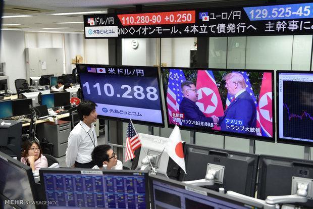 کره جنوبی: دیدار ترامپ و اون انجام می گردد