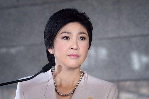 تایلند خواهان استرداد نخست وزیر معزول این کشور از لندن شد