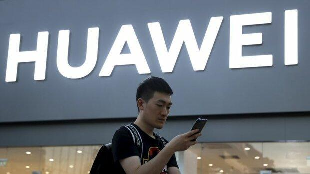 جهش سهم هوآوی در بازار تلفن هوشمند چین، سهام شرکت جهش کرد