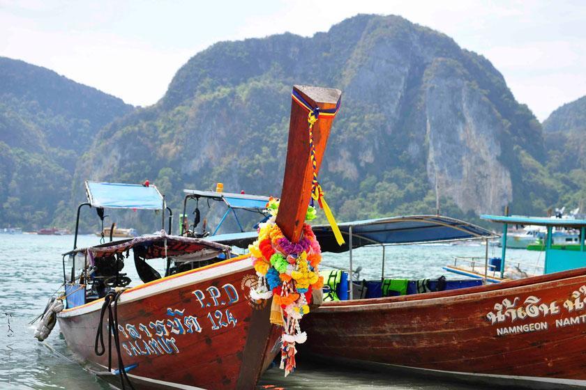تماشا کنید: جاذبه های گردشگری پوکت، تایلند