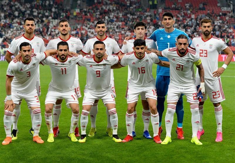 اعلام ترکیب تیم ملی فوتبال ایران برای دیدار با ویتنام، حضور قدوس، غفوری و کنعانی زادگان در ترکیب اصلی