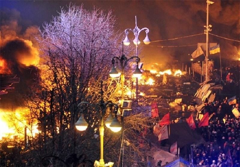 کانادا سفارت خود در اوکراین را تخلیه کرد