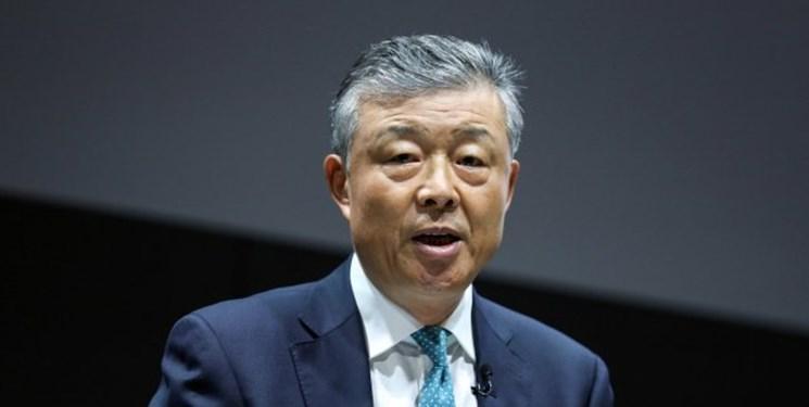 دیپلمات چینی: در برابر تشدید اوضاع هنگ کنگ دست روی دست نمی گذاریم