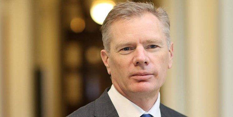 واکنش سفیر انگلیس در تهران به پیوستن کشورش به ائتلاف دریایی در تنگه هرمز