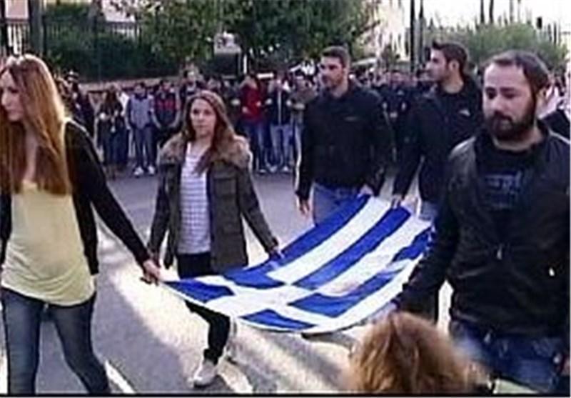مجلس یونان بودجه سال آینده میلادی را تصویب کرد