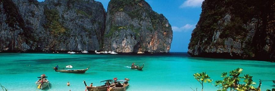 تایلند و میزبانی از 3 میلیون گردشگر در ژانویه 2016