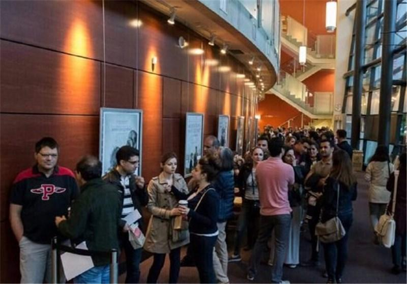 استقبال از نمایش بادیگارد در ونکوور کانادا