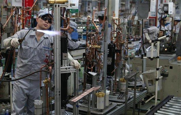 استان گواندوگ چین رشد مالی 9 درصدی را تجربه کرد