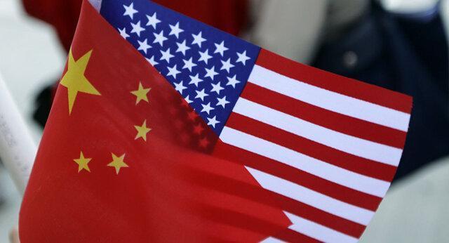 آمریکا به دنبال ممنوعیت سرمایه گذاری در چین