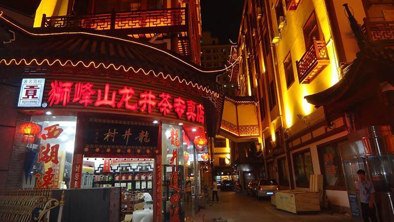 آنچه در سفر به شانگهای باید بدانید