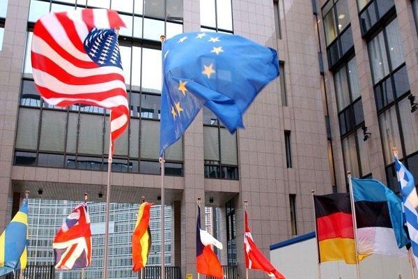 اروپا نسبت به فروپاشی برجام به دلیل تحریم های آمریکا هشدار داد