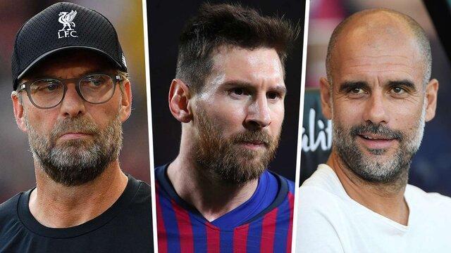 برنده ها و بازنده های قرعه کشی لیگ قهرمانان اروپا