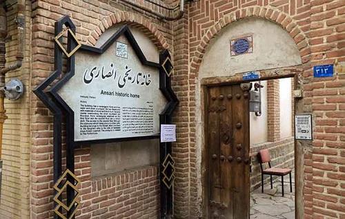 زمین لرزه آذربایجان غربی به بناهای تاریخی آسیبی وارد نکرده است