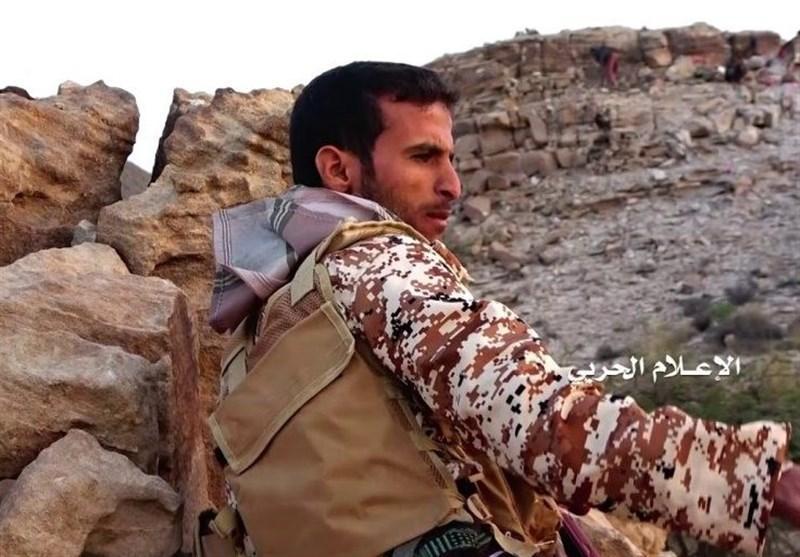 یمنی ها پیشروی مزدوران در الحدیده را متوقف کردند