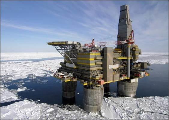 سرمایه گذاری نفتی50میلیارد دلاری کانادا در روسیه، توسعه میادین چچن