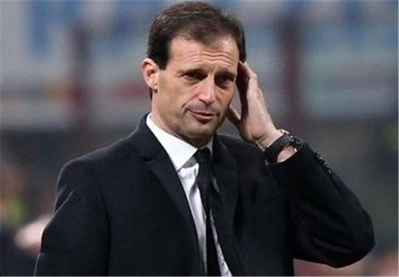 آلگری: نمی دانم مربی خوبی برای ایتالیا خواهم بود یا خیر