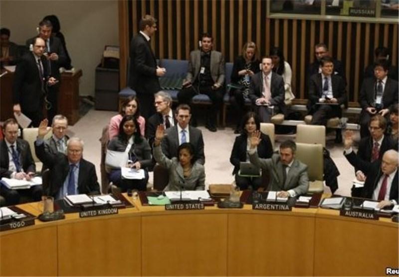چین به قطعنامه سازمان ملل درباره اوکراین رای ممتنع داد
