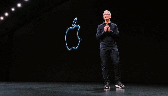 آیا اپل به خاطر چین نقره داغ می شود؟