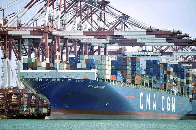 خرید 20 میلیارد دلاری چین از آمریکا