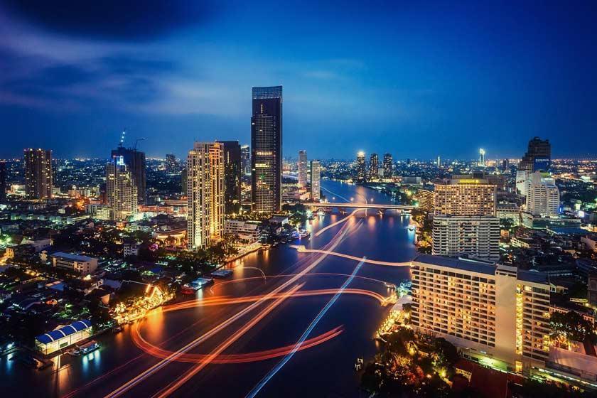 حقایق جالب در خصوص بانکوک