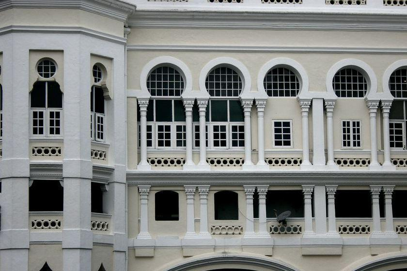 10 تجربه منحصر به فرد در مالزی