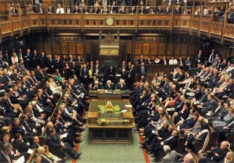 مجلس انگلیس درخواست رأی گیری مجدد درباره توافق برگزیت را رد کرد