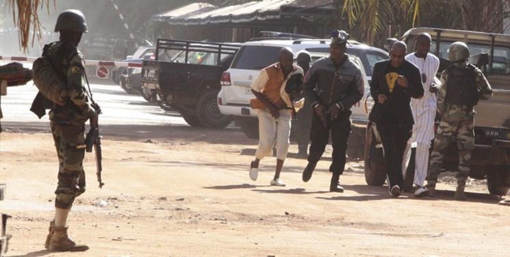 کشته شدن هفت نظامی اقتصادی در حمله مسلحانه