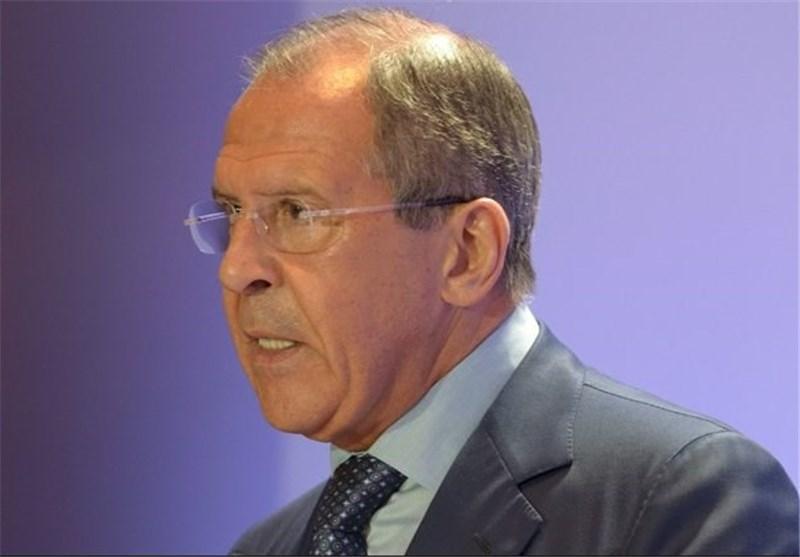 لاوروف: سقوط هواپیمای مالزی توجیهی برای تحریم روسیه بود