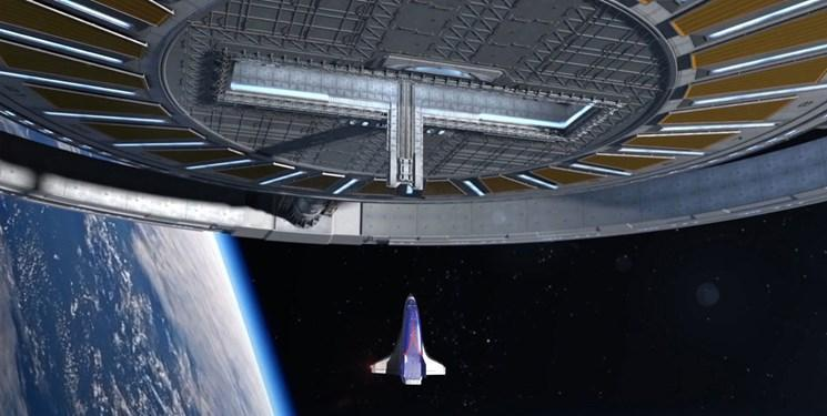بلواورجین و اسپیس اکس در بین برندگان ناسا