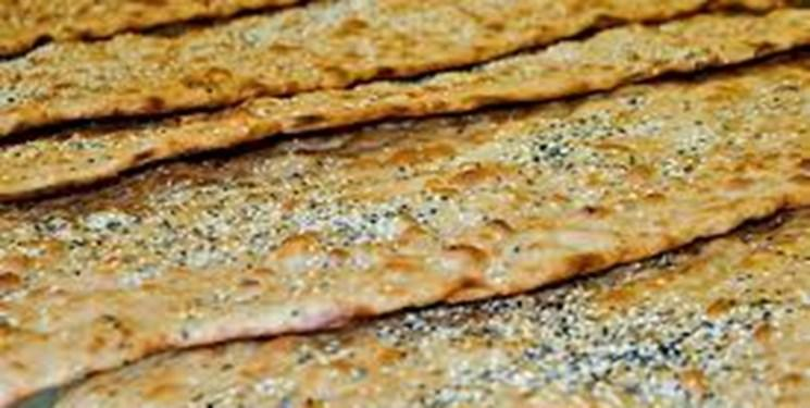 نان سنگک 3 هزار تومان شد