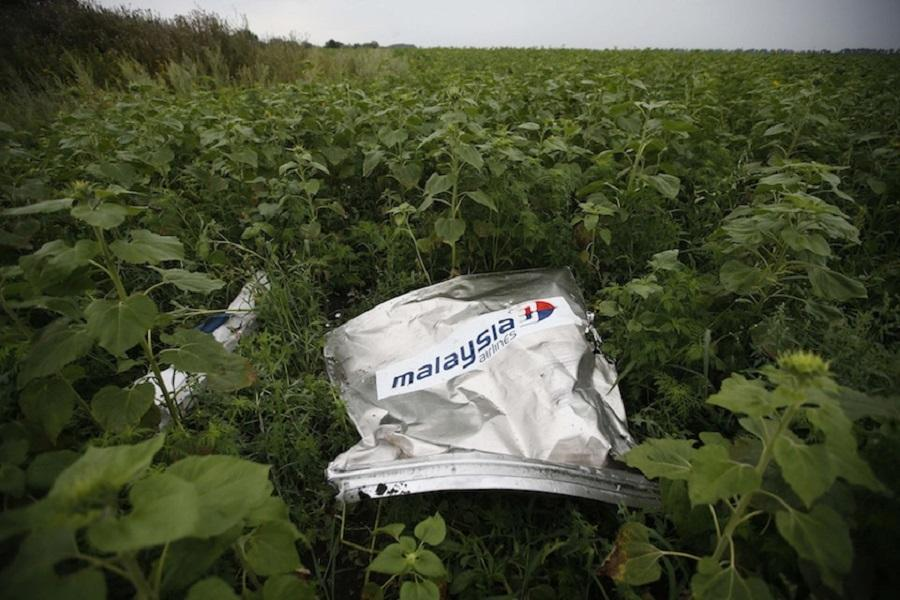 هلند از روسیه در حادثه سقوط هواپیمای مالزیایی شکایت می نماید
