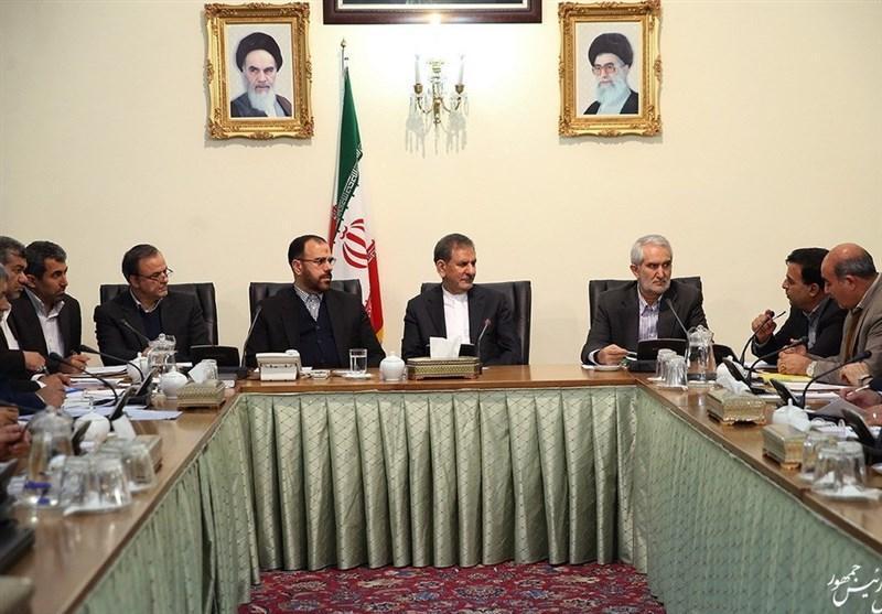 انتقال آب از خلیج فارس و دریای عمان به کرمان