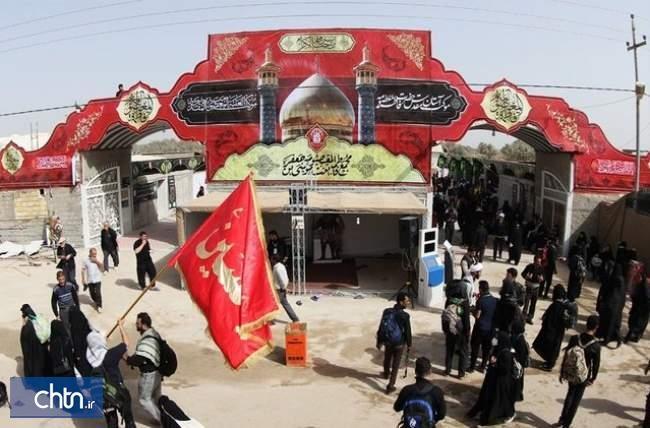 آمادگی تأسیسات گردشگری خوزستان برای پذیرایی از زائران اربعین