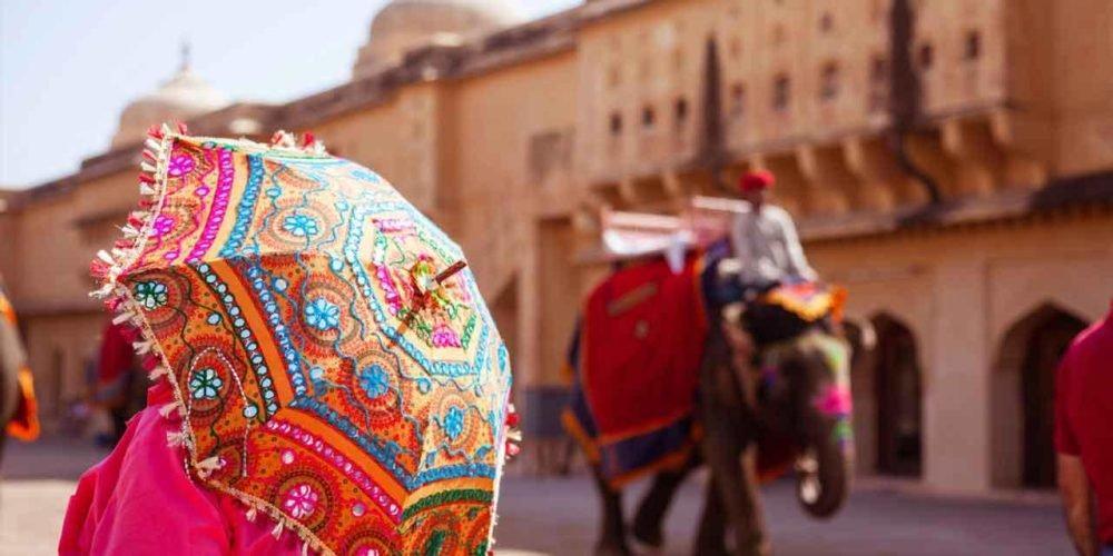 جاذبه های گردشگری جیپور هند