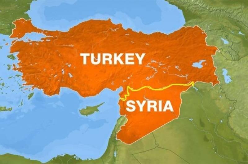 ترکیه در قلاب آمریکا گیر افتاد، توهم اردوغان برای احیای امپراتوری عثمانی