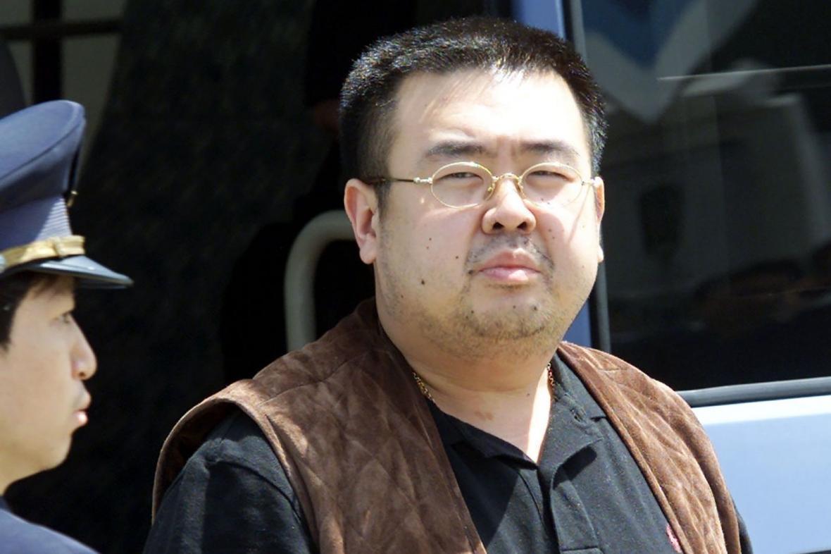 مالزی درخواست آزادی مظنون قتل برادر اون را رد کرد