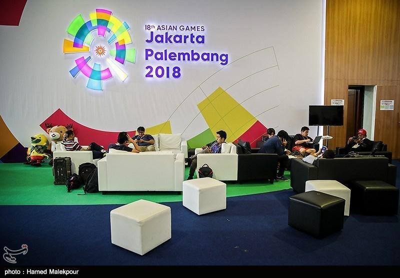 گزارش خبرنگار اعزامی خبرنگاران از اندونزی، اختصاص 414 صندلی در مراسم افتتاحیه به 7 هزار نماینده رسانه ها